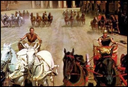 Ben-Hur (William Wyler, 1959)