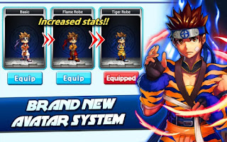 Soul Guardians: Age Of Midgard Mod Apk + Data Unlimited Offline Free Download