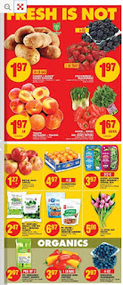 No Frills Weekly Flyer March 8 – 14, 2018