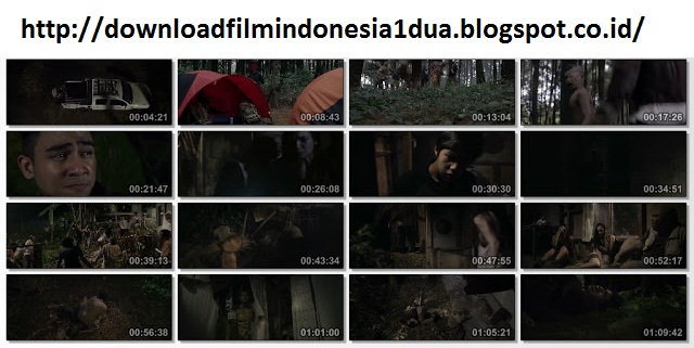 Download film Indonesia Kampung Zombie 2015
