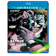 Batman The Killing Joke (2016) Full HD 1080p Audio Dual Latino-Ingles