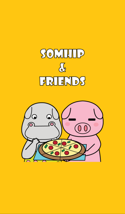 Somhip & Friends