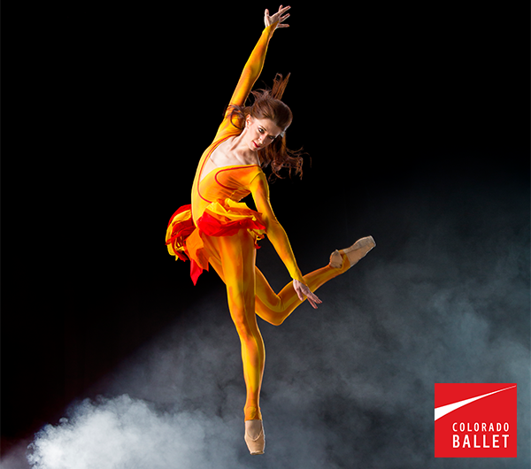 Behind The Ballet: Firebird