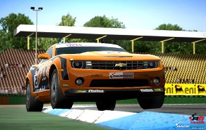 RaceRoom The Game