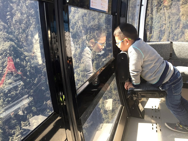 New Fun Experience - The Conquer Fansipan Peak By Cable Car 2