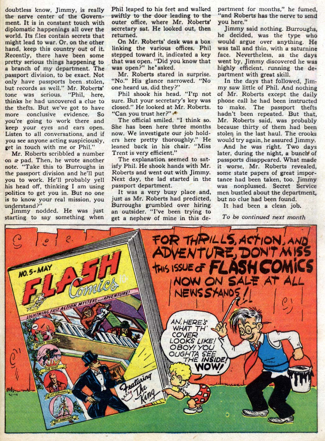 Read online All-American Comics (1939) comic -  Issue #14 - 49