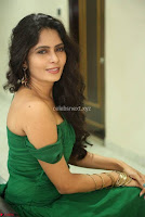 Madhimita in Emerald Green Stunning Pics ~  Exclusive Pics 017.jpg