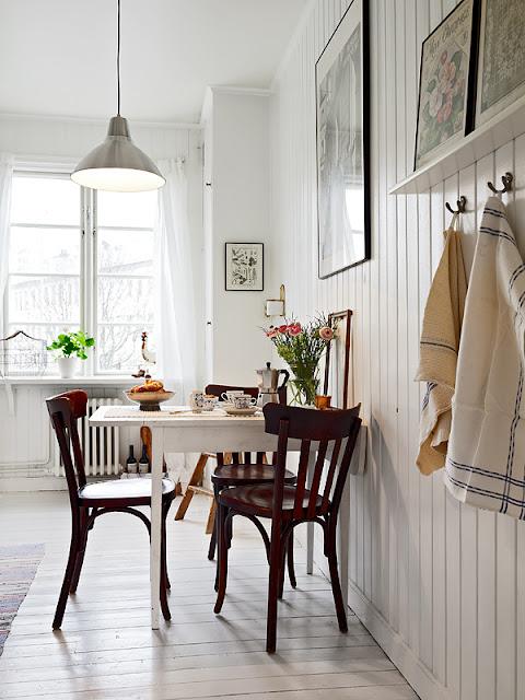 Estilo nordico con encanto charming nordic style for Design nordico on line