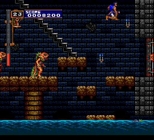 Super Adventures in Gaming: Akumajō Dracula X: Chi no Rondo