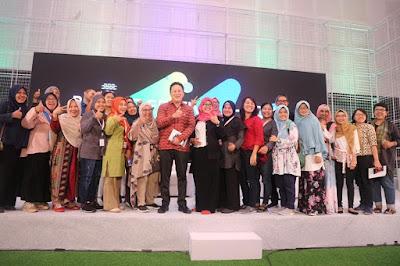 komunitas coding mum indonesia