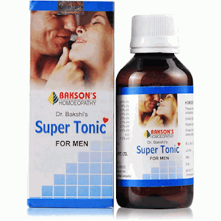 bakson super tonic hindi
