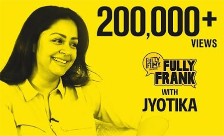 """I used to Overact"" 
