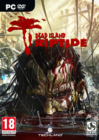 Dead Island Riptide Free Download PC Game Full Version