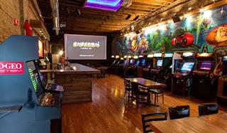 Arcade Bar Emporium