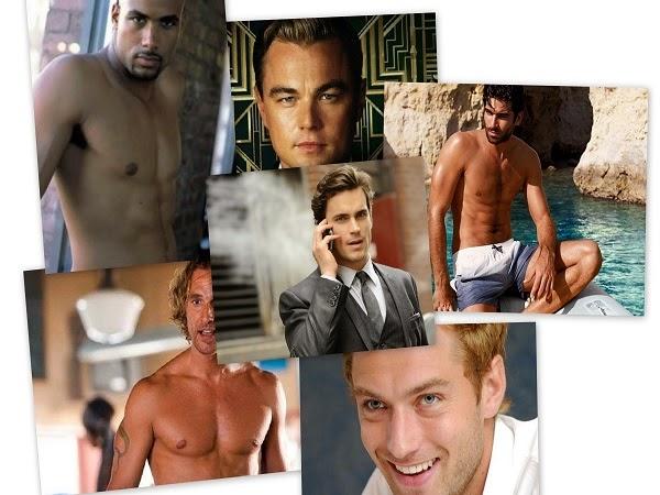 Los 30 Hombres Más Sexys Del Mundo Ocio Y Tiempo Libre