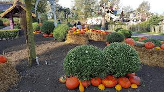 Halloween Plopsaland De Panne (Met korting naar Plopsaland De Panne / online tickets met korting: www.depanne.mobi