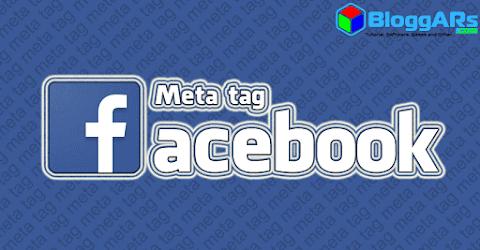 Meta Tag Facebook Open Graph Yang Dibutuhkan Blog