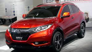 Honda HR-V Advanced Technology | Marketing Sales