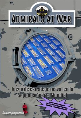 Admirals at War