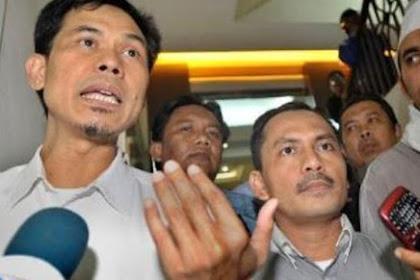 Diperiksa Polda Bali, Munarman Didampingi 13 Pengacara