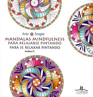 Arte Terapia con Mandalas Mindfulness