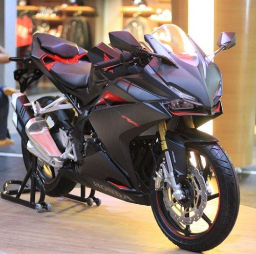 Kredit Honda Cbr 250 Rr Simulasi Angsuran Motor 2018 Edisi Motor