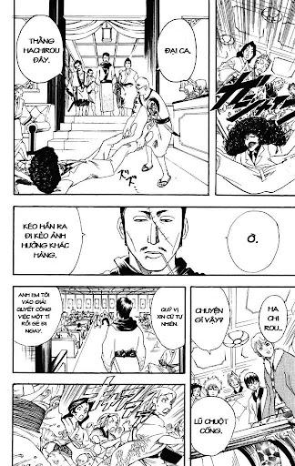Gintama Chap 105 page 6 - Truyentranhaz.net