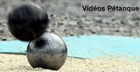 Petanque Videos !