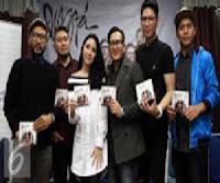 Chord dan Lirik Lagu Dygta feat. Ingga - Cinta Jarak Jauh