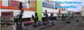 Bandung Indah Plaza Mall | Wisata Belanja Murah di Bandung