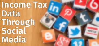 Woah! IT Dept Will Now Dig Your Facebook, Instagram Posts To Gain Income Data!