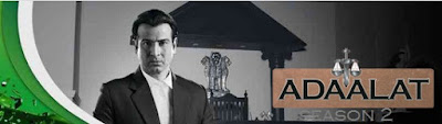 Adaalat Season 2 on Sony Tv Show Plot Wiki,Promo,Timing,Cast