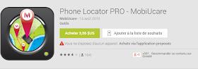 حمل تطبيق Phone Locator PRO المدفوع مجانا