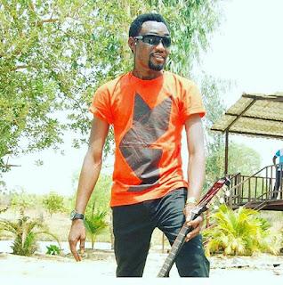 Nura M Inuwa Babban Gida