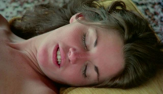 Kristine Heller - Her Last Fling (1977)