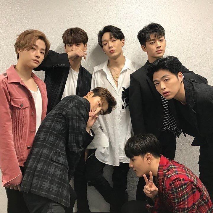 iKON Variety Shows List - iKON Updates