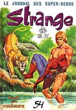 Strange n° 54