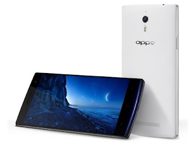 Hoàn thiện thay mặt kính cho điện thoại Oppo Find 7A