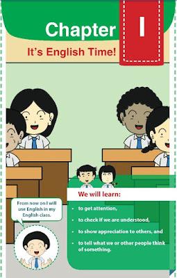 Sebelum mengajar di Kelas seorang guru sudah seharusnya menyusun dan menciptakan Rencana Pela Download RPP Chapter 1 (Asking and Giving Attention) Kelas 8