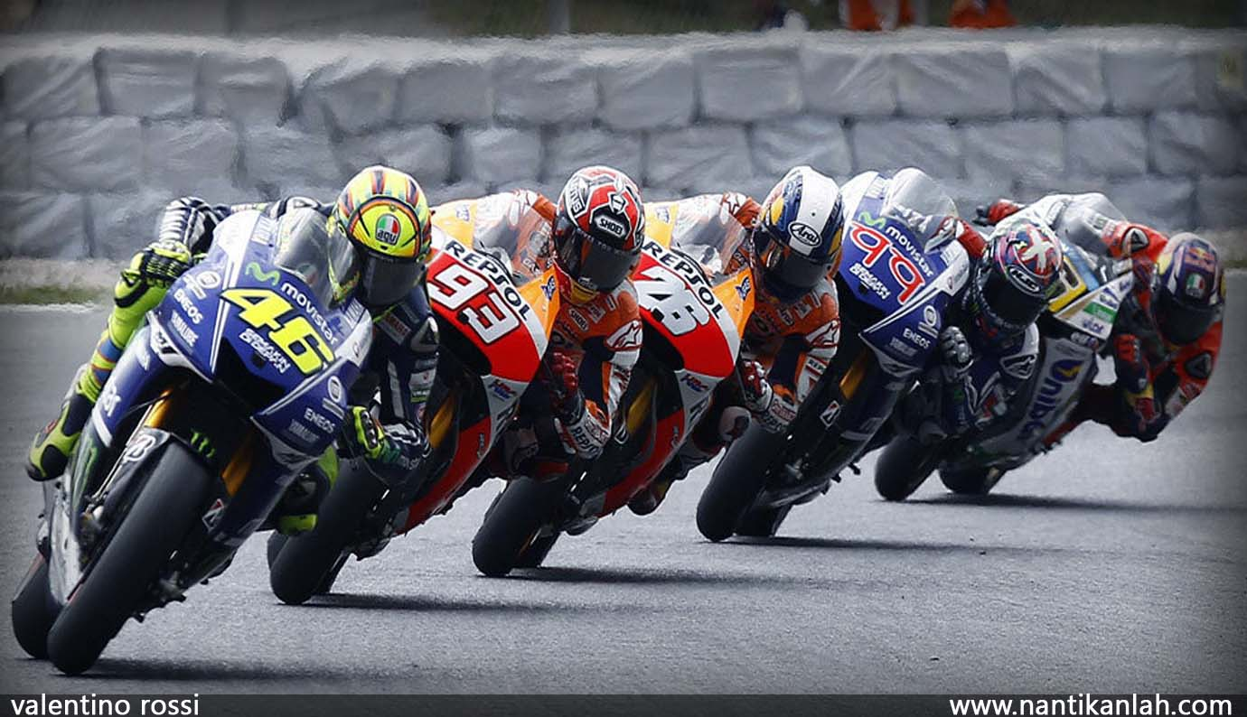 Download 6000 Wallpaper Bergerak Valentino Rossi HD