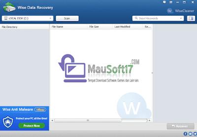 cara mengembalikan file yang terhapus atau hilang