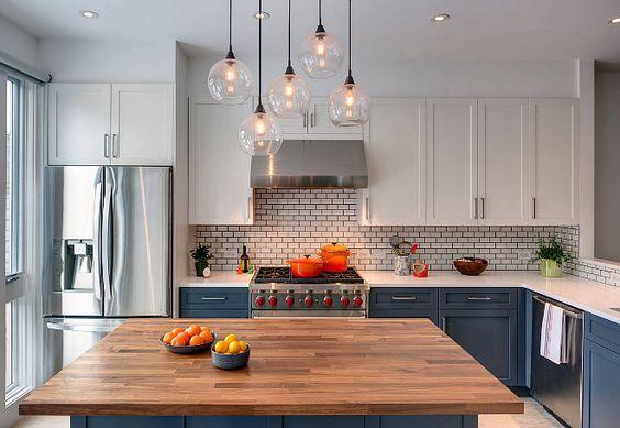 Aleja Kwiatowa  blog wnętrzarski  dekoracje do domu Kuchnia biało  niebie   -> Niebieska Kuchnia Inspiracje