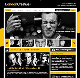 WordPress-theme-for-photography-Blog