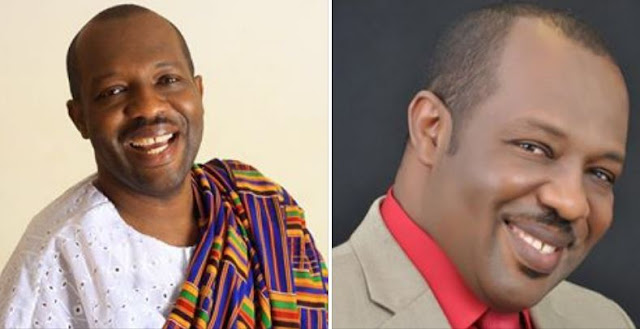 [Video] Ghanaian gospel artist Danny Nettey is dead