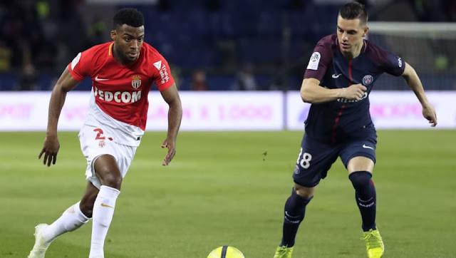 l'offre astronomique refusée par Monaco pour Thomas Lemar