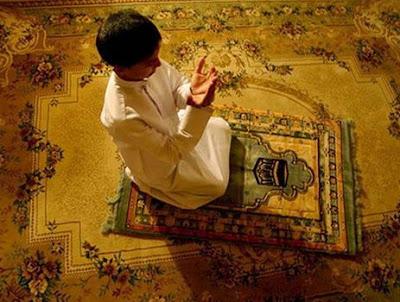 Apa Faktor Penentu Di Kabulkannya Doa