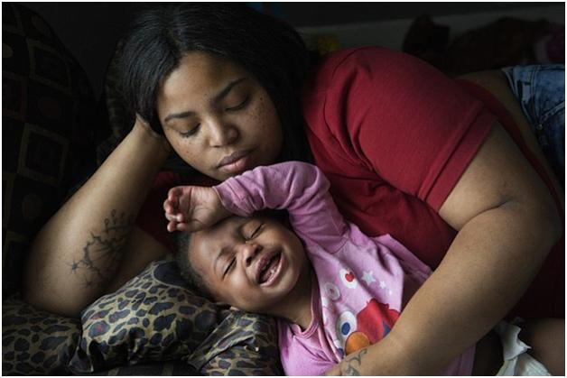 El envenenamiento por plomo afecta el desarrollo social de niños latinos