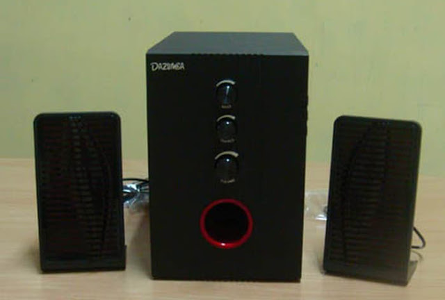 Dazumba DZ5000