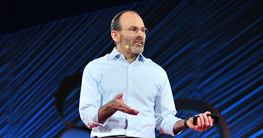 What made this one of TED's most popular talks in 2016?