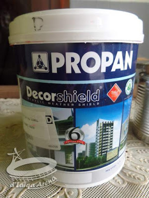 Propan Decorshield DW-500